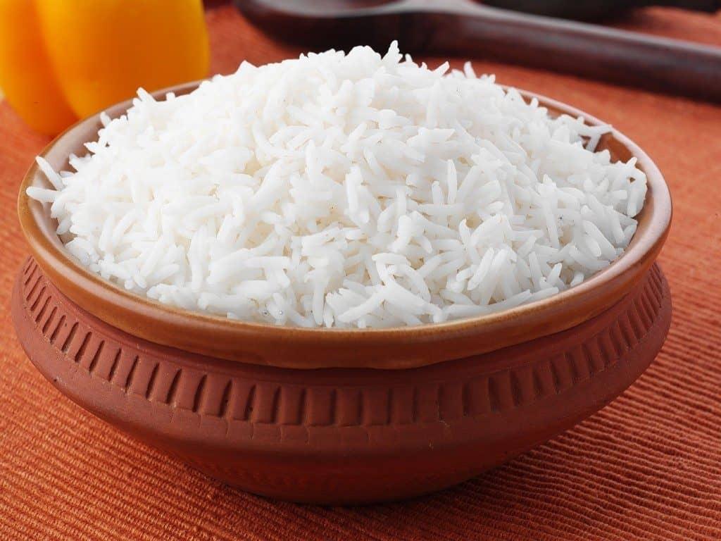 برنج با كيفيت ايرانى را آنلاين بخريد