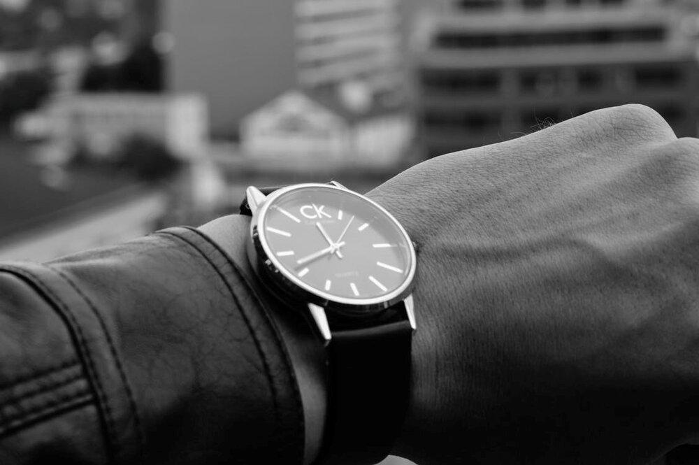 ترفند کاربردی خرید ساعت مچی
