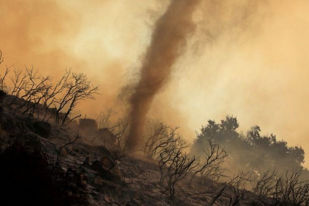 تغییرات اقلیمی و آینده ای تیره و تار در انتظار بشر