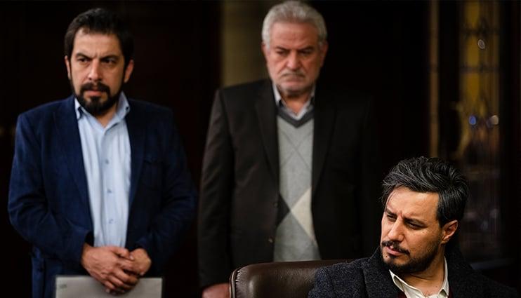 خلاصه قسمت 9 سریال زخم کاری