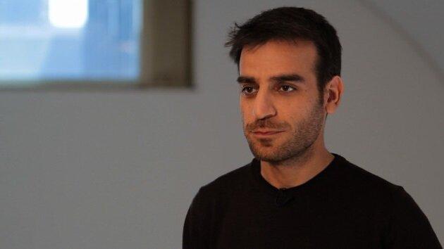 شهرام مکری