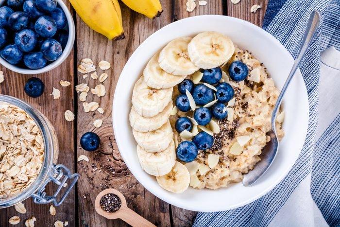 غذای پری بیوتیک