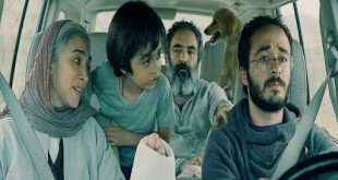 فیلم جاده خاکی