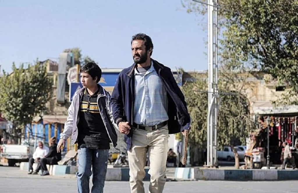 فیلم قهرمان و جاده خاکی در جشنواره سارایوو