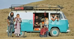 فیلم کوتاه شهر فرنگ