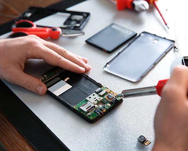 قطعات اورجینال روی گوشیتان نصب کنید