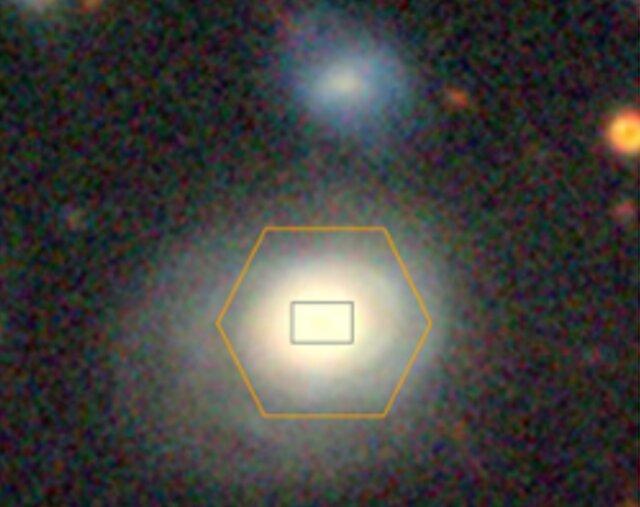 نقش مهم سیاهچاله کلان جرم در تکامل کهکشانها