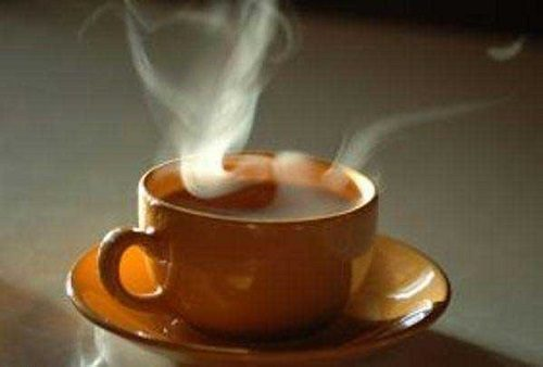 نوشیدنی داغ خطر سرطان را بالا میبرد