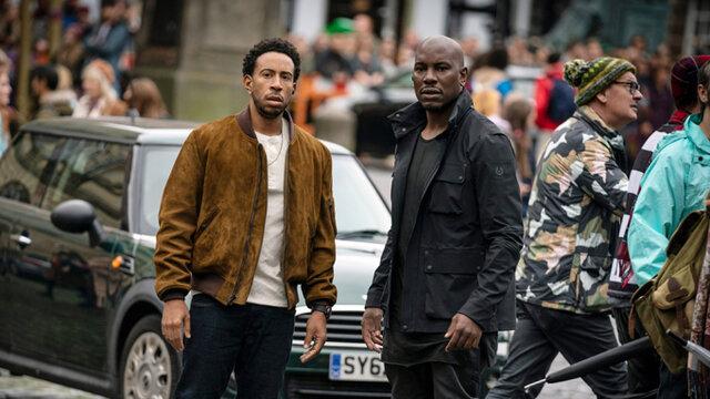 کاهش فروش سینماهای فرانسه