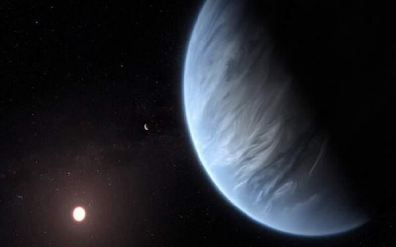 کشف سیاره ای که روز و شب در آن یکسان است