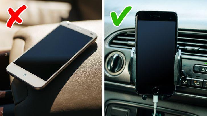 10 ترفند برای افزایش طول عمر گوشی هوشمند
