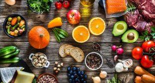 9 اسید آمینه ضروری برای بدن