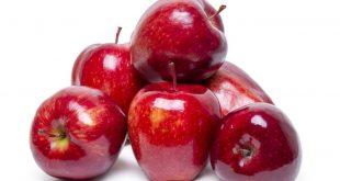 خاصیت سیب
